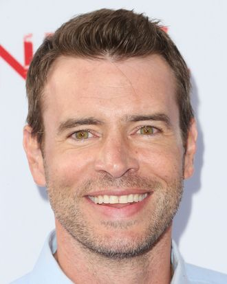 NORTH HOLLYWOOD, CA - MAY 16: Actor Scott Foley attends Academy of Television Arts & Sciences' Presents an Evening with