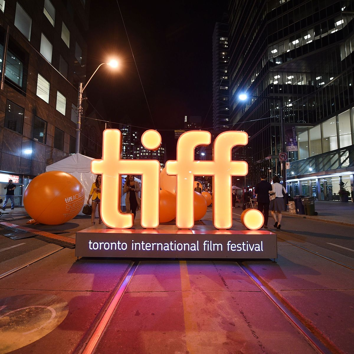 Toronto International Film Festival 2020 Is Mask Optional