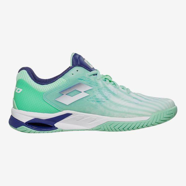 Lotto Mirage 100 SPD Women's Tennis Shoes