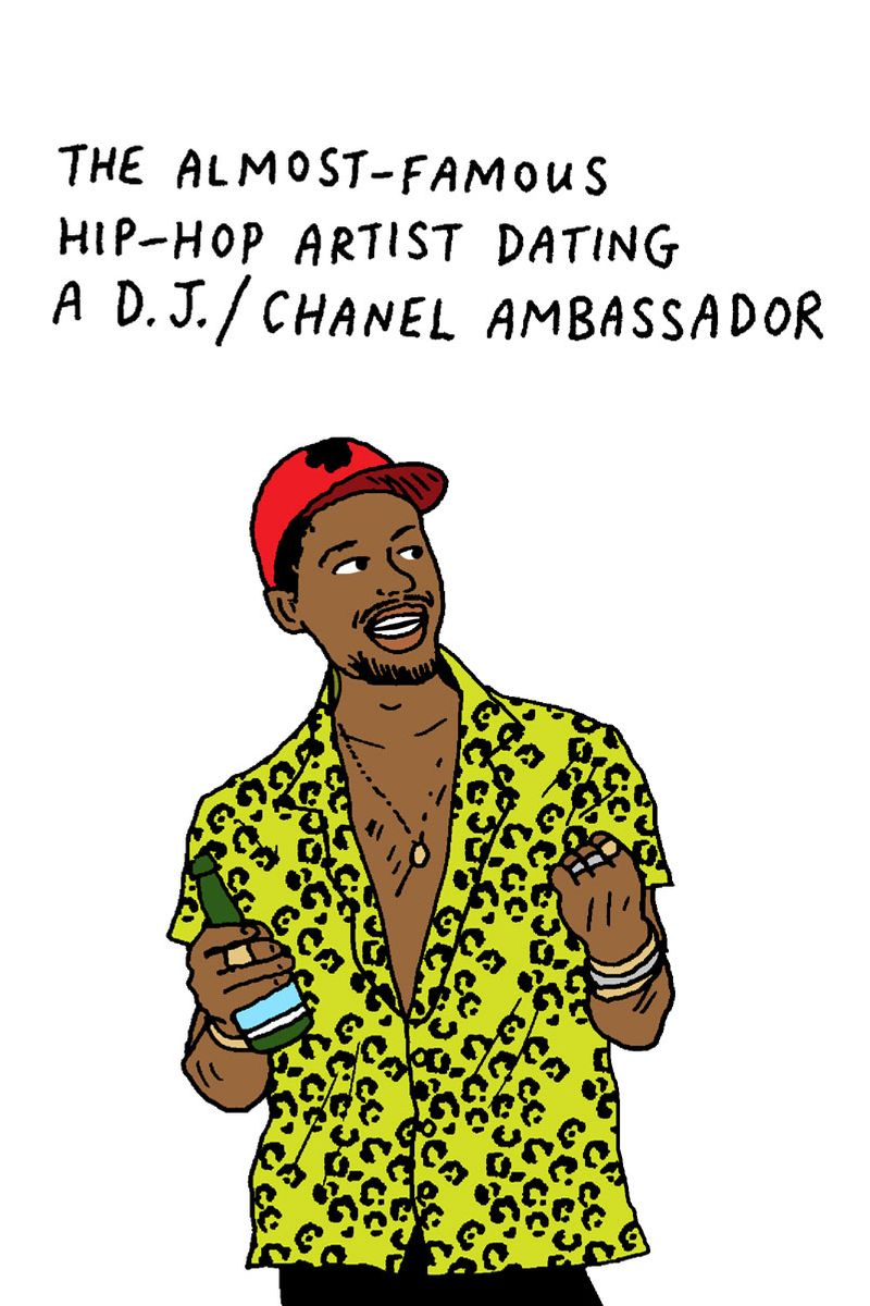 hip hop dating