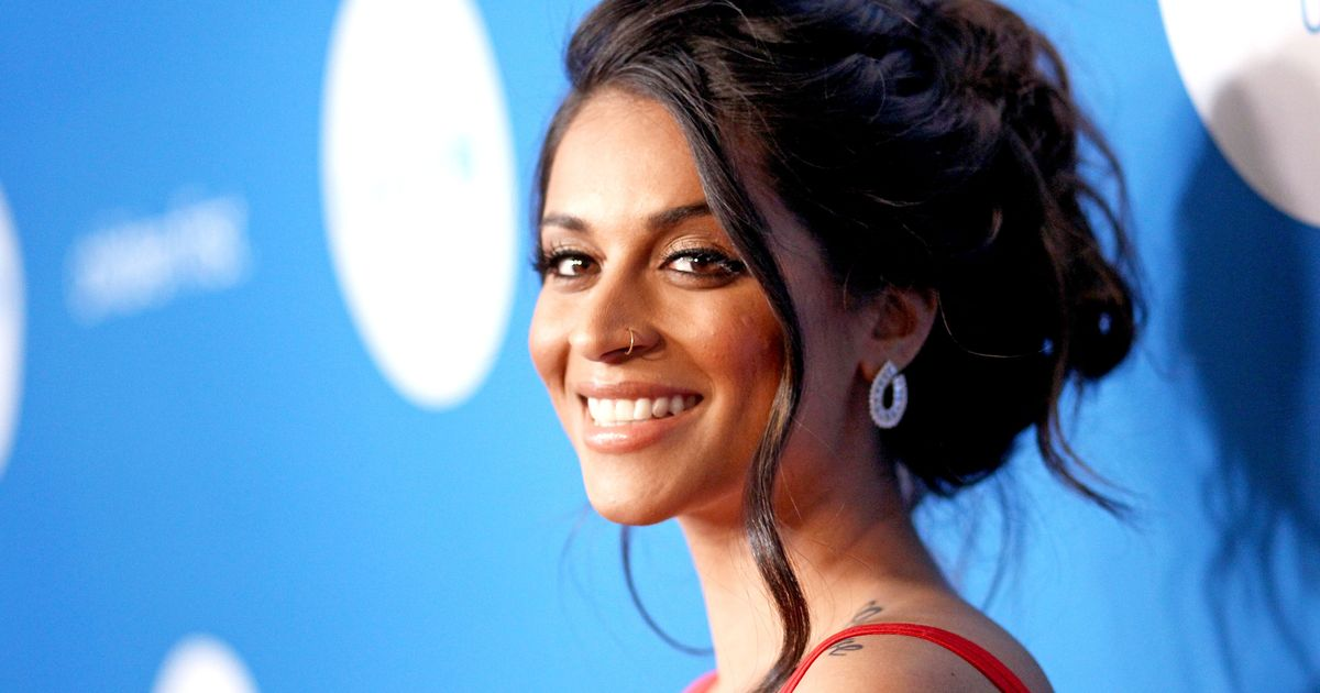 Lilly Singh Reaches Late-Night Rite of Passage: Joke Apology