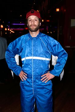 Jon Glaser - ADULT SWIM'S Finale Party for DELOCATED - Comedy Bar, New York - March 7, 2013