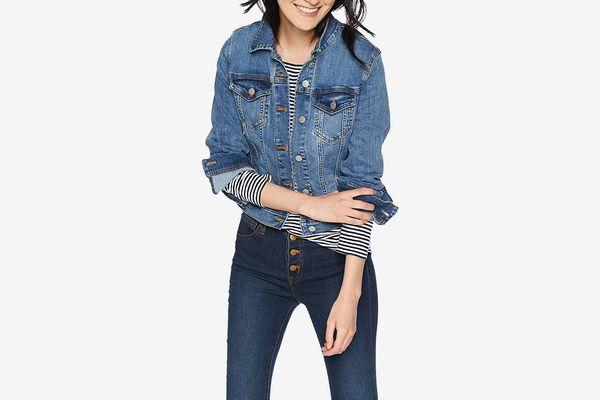 J.Crew Mercantile Women's Denim Jacket