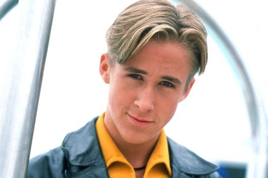Studying The History Of Ryan Gosling S Hair Part Vulture