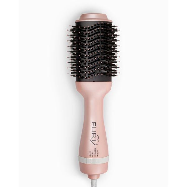 Flirt Hair Tease Blowout Brush