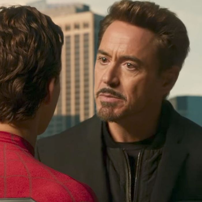 Spider-Man: Homecoming': Is Iron Man the Real Villain?