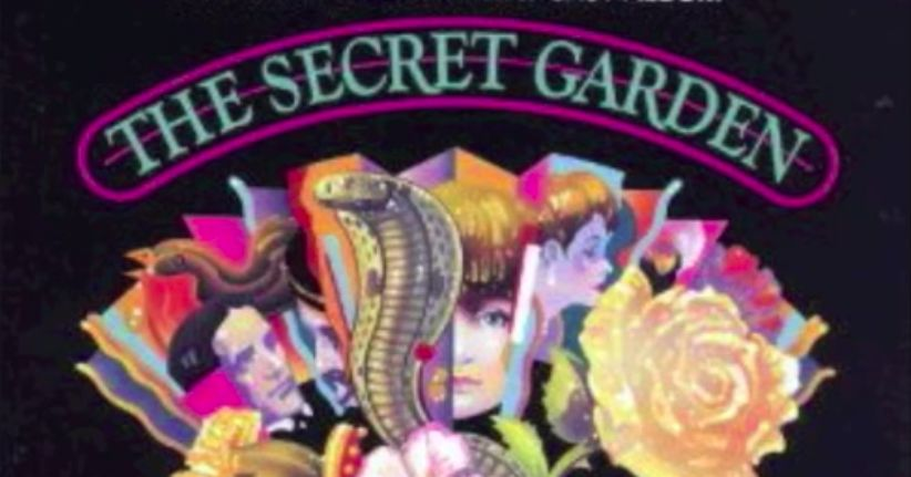 The Secret Garden Musical Is Returning To Broadway