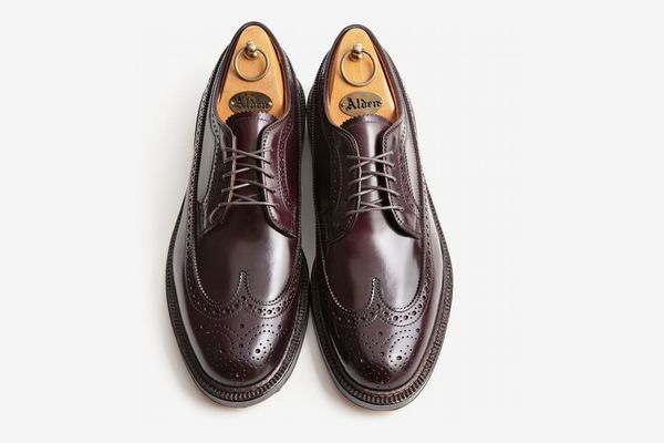 Alden Long Wing Cordovan Blucher