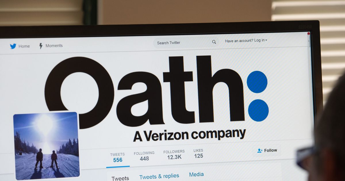nymag.com - Jake Swearingen - Verizon Renames Oath to Verizon Media Group