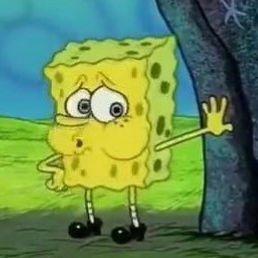 Tired Spongebob Is The Worst Spongebob Meme