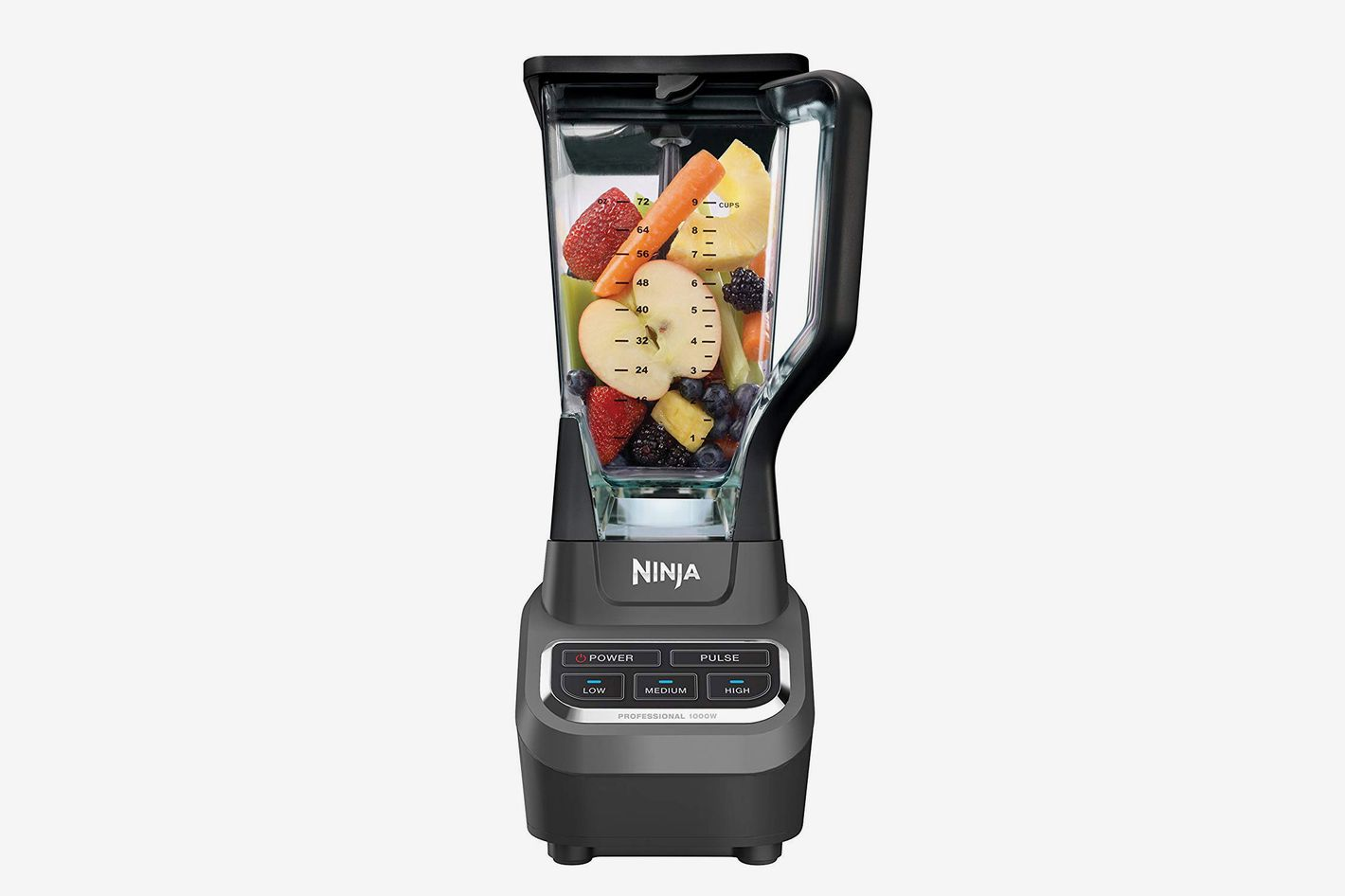 SharkNinja 72oz Countertop Blender with 1000-Watt Base