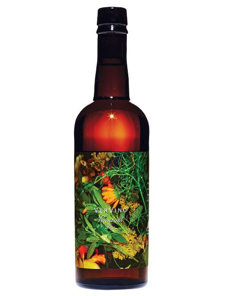 "East End botanicals, honey, and Sauvignon Blanc make this a truly locavore dry vermouth—the first in a seasonal line. <i>$33 for 500 ml. at <a href=""http://nymag.com/listings/stores/union-square-wines-and-spirits/"">Union Square Wine & Spirits</a>, 140 Fourth Ave., at 13th St.; 212-675-8100.</i>"