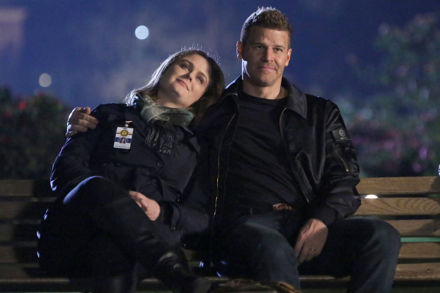Bones' Booth and Brennan: Their Love Story in 12 Episodes