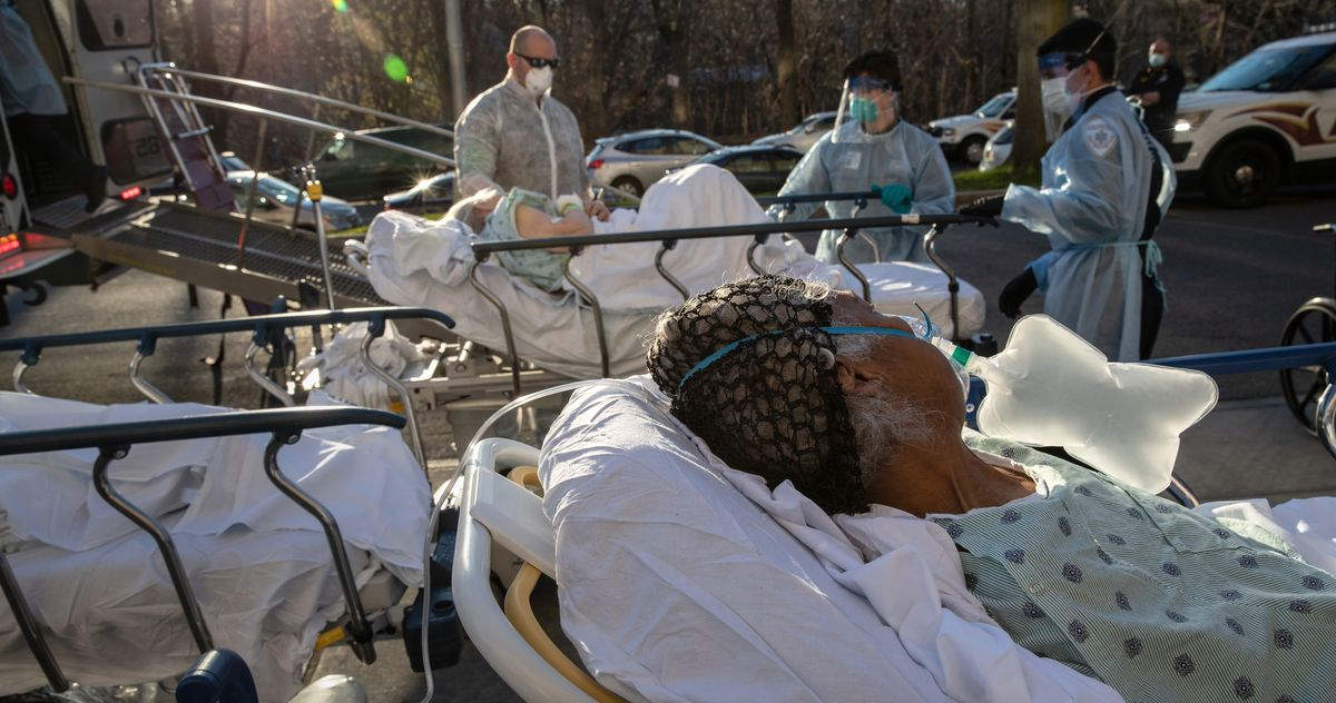 Why Humanity Will Probably Botch The Next Pandemic, Too