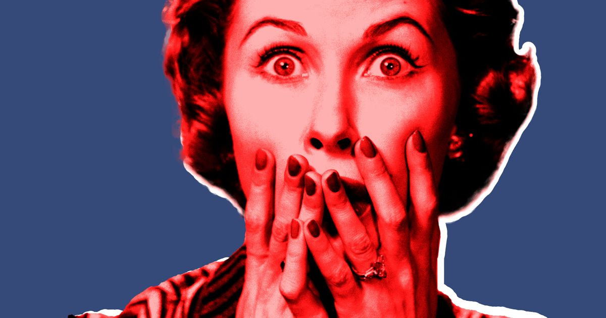 What Your Ability to Handle Horror Movies Says About You