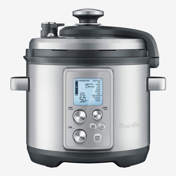 Most Useful Gadgets - Breville Fast Slow Pro Multi Function Cooker