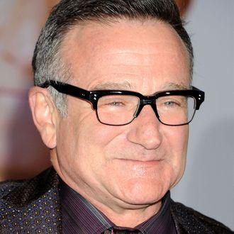 Oscar winning actor Robin Williams dies at 63