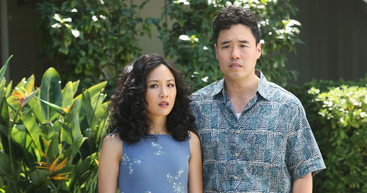 Fresh Off the Boat Canceled After Six Seasons