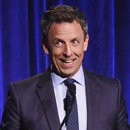 Seth Meyers Is Reportedly Your