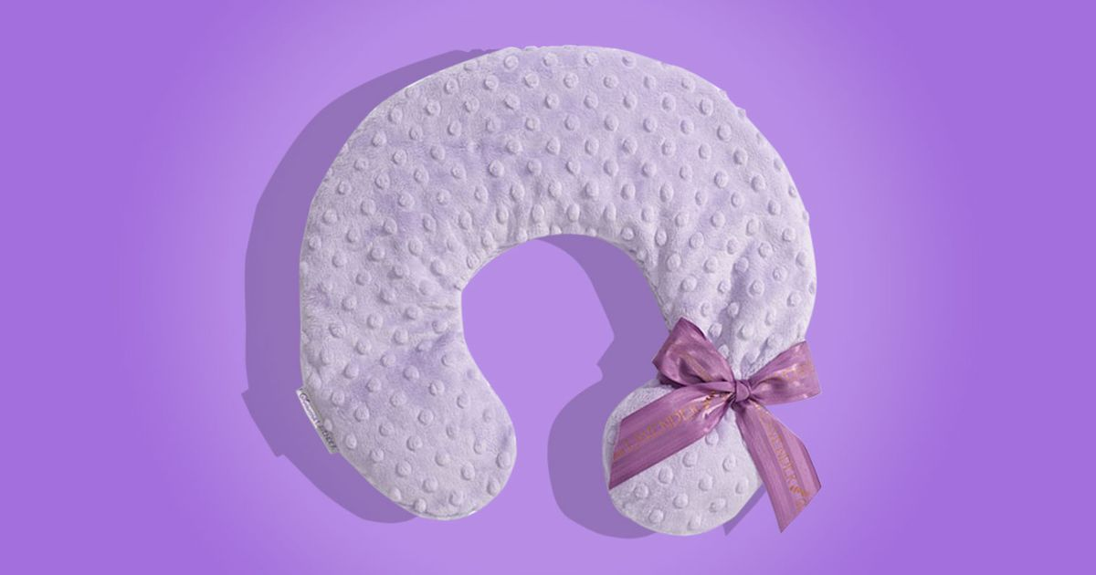 Best Lavender Pillow For Neck Pain And Relaxation