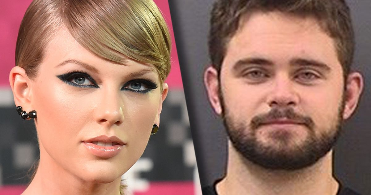 Drew Hardwick Subject Of Taylor Swift S Teardrops On My Guitar Arrested For Child Abuse