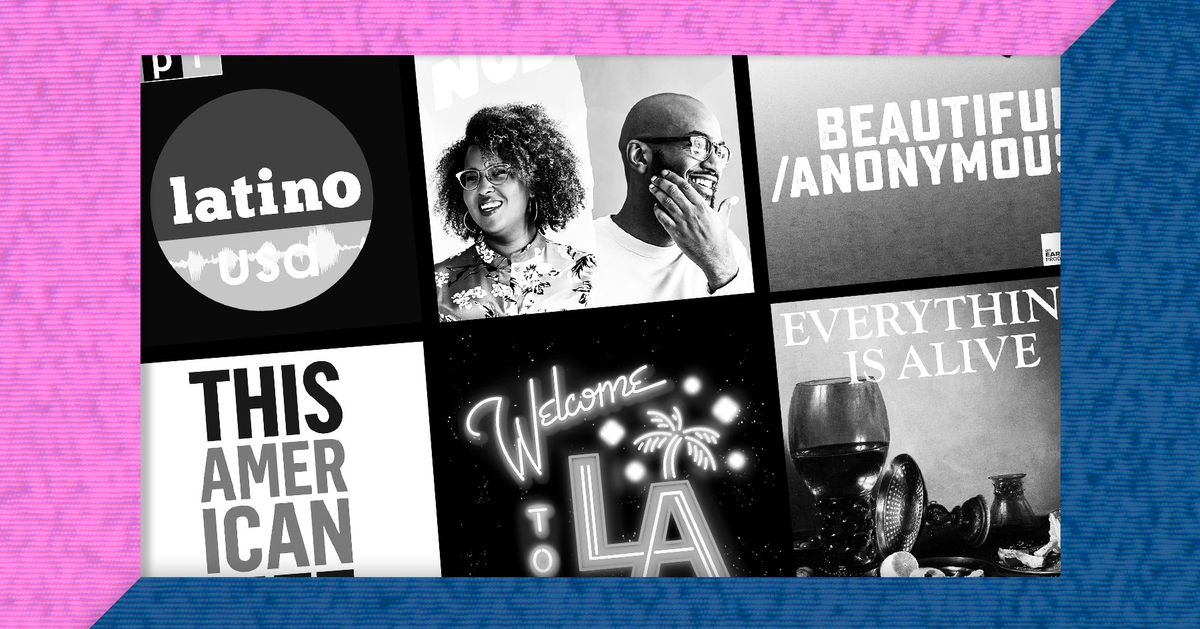 The Best Podcast Episodes of 2018