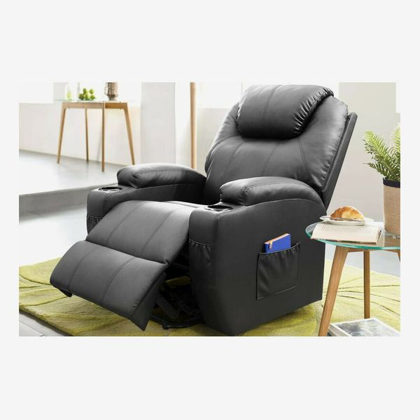 Red Barrel Studio Lift Assist Reclining Massage Chair