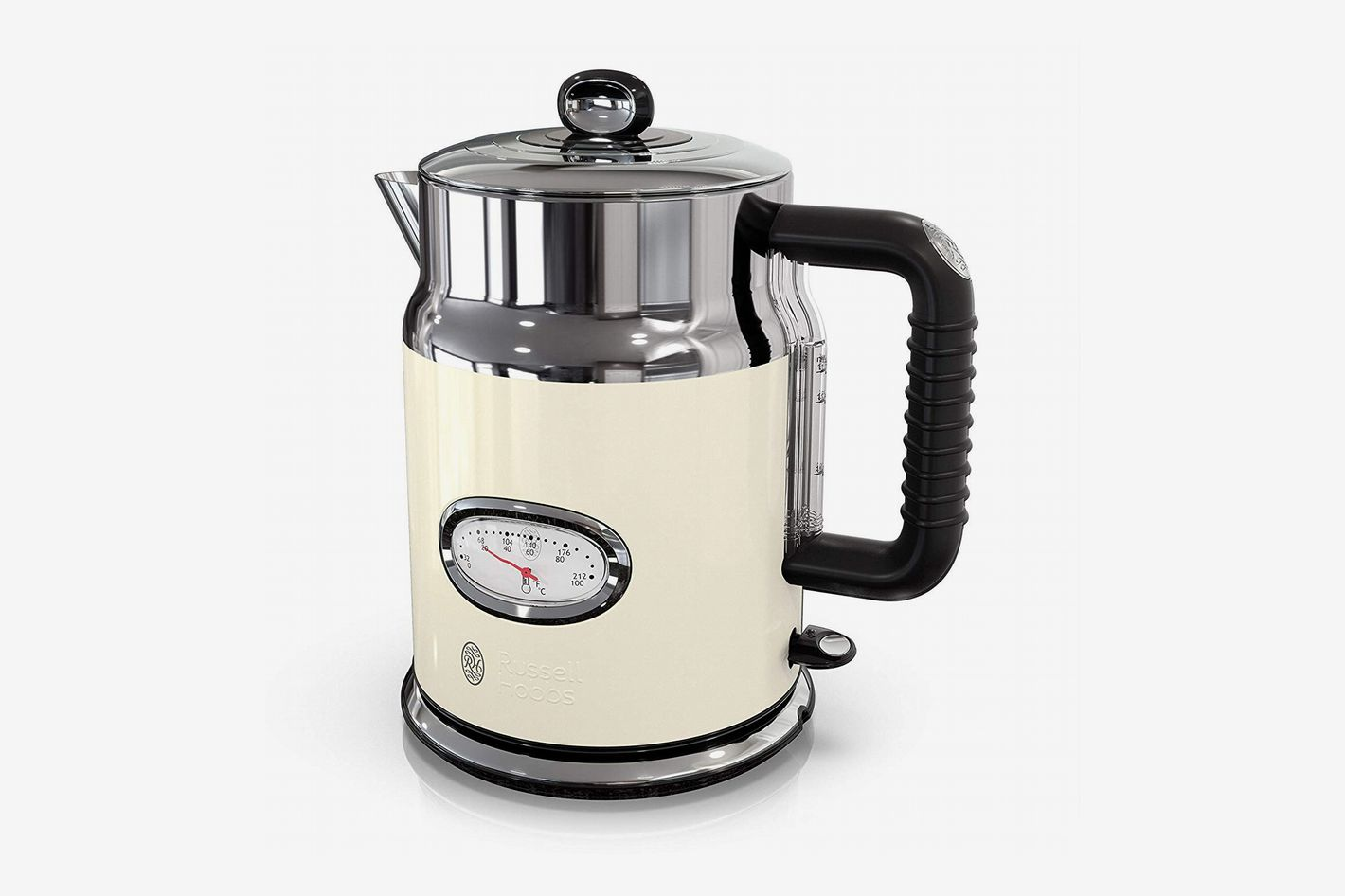 Russell Hobbs KE5550CRR Retro-Style Electric Kettle