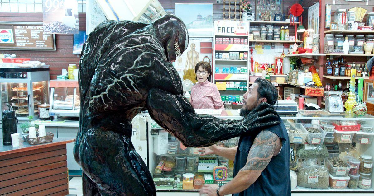 Venom Film Stream Deutsch