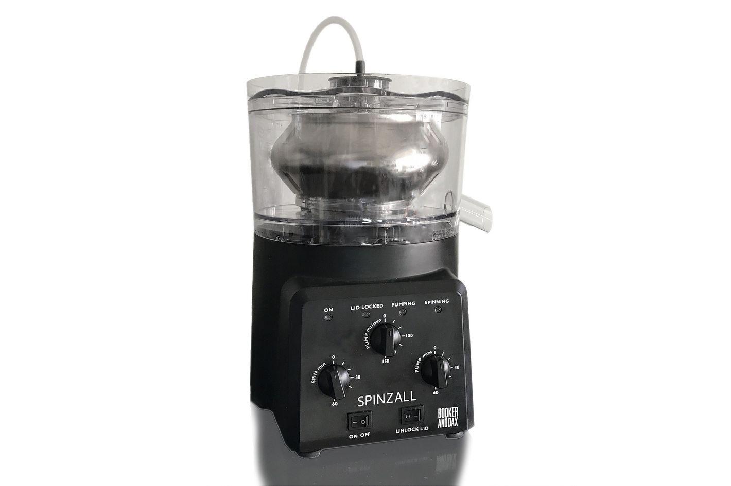 Spinzall 120V