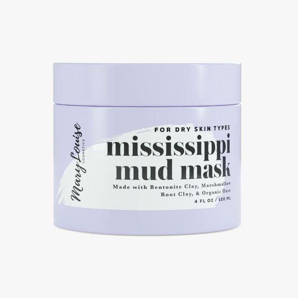 Mary Louise Mississippi Mud Mask