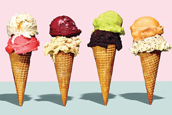 11 Great New Places to Get Ice Cream During the August Heat