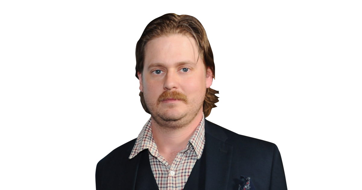 Tim Heidecker On His Not So Funny Movie The Comedy