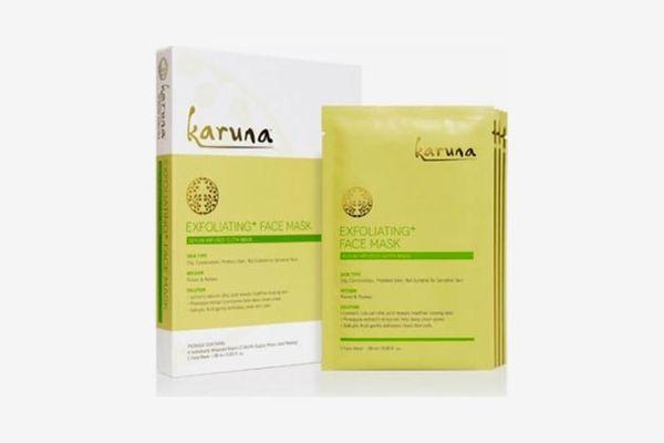 Karuna Exfoliating Face Mask