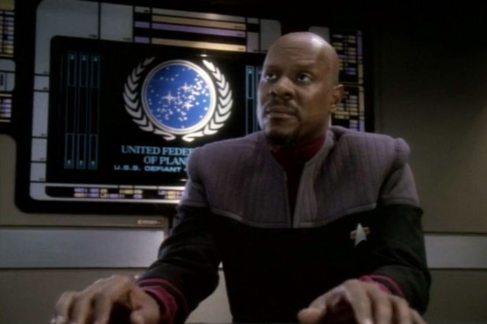 Star Trek Deep Space Nine Best Episodes Ranked