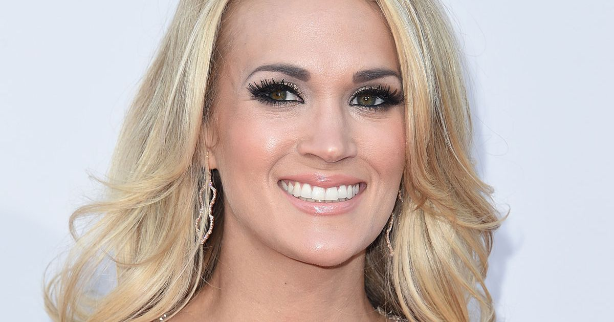 carrie underwood - photo #9