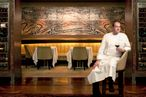 Julien Jouhannaud Is Adour's New Chef