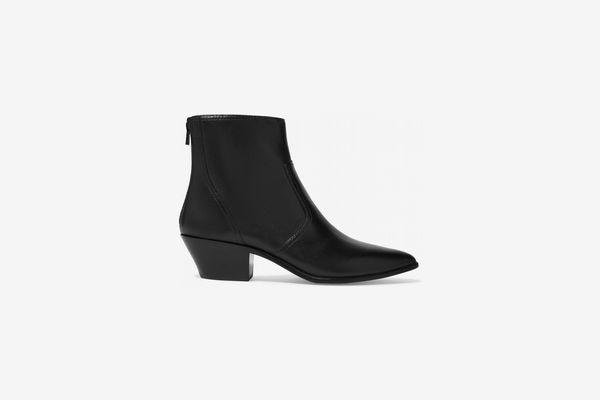 Loeffler Randall Joni Leather Boots