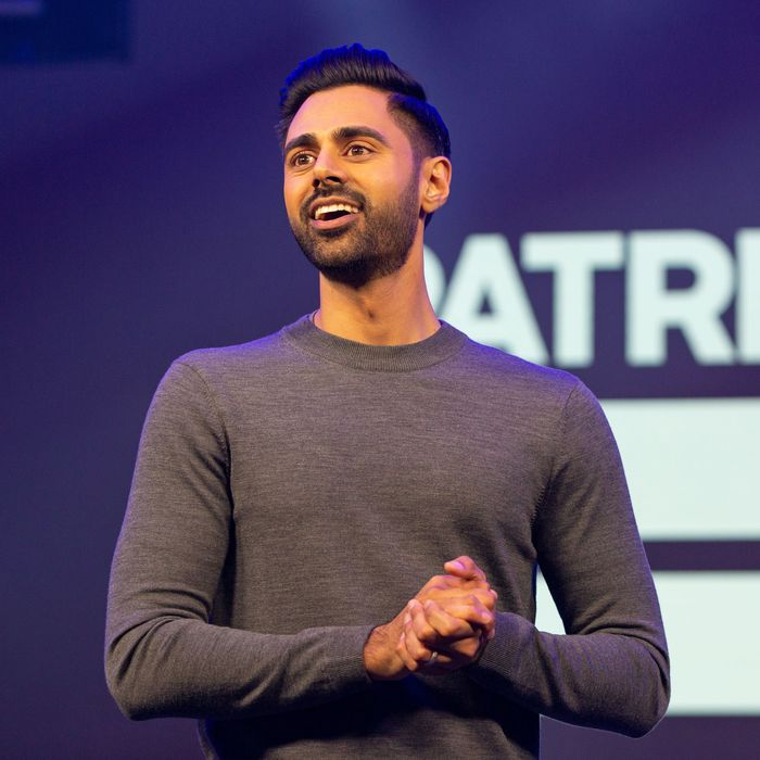 The Best Episodes of Hasan Minhaj's Patriot Act