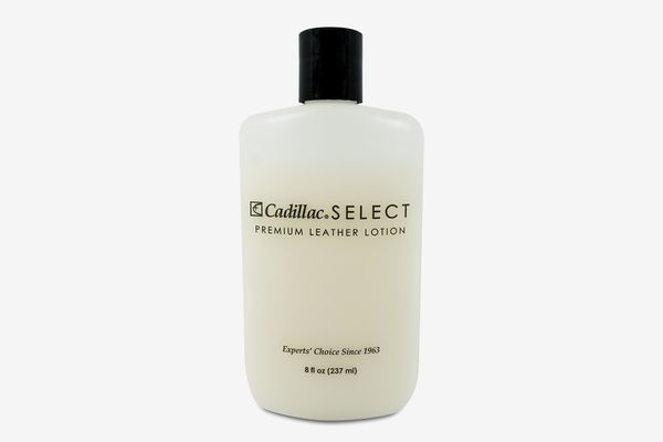 Cadillac Select Leather Lotion Cleaner and Conditioner