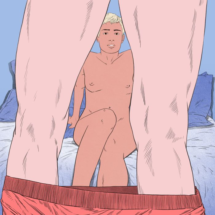 longest dick in her ass