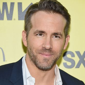 Ryan Reynolds Doesn T Like Fan S Butt Tattoo Of His Name