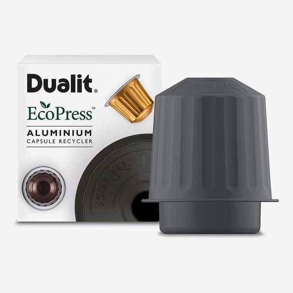 EcoPress Aluminium Capsule Recycler