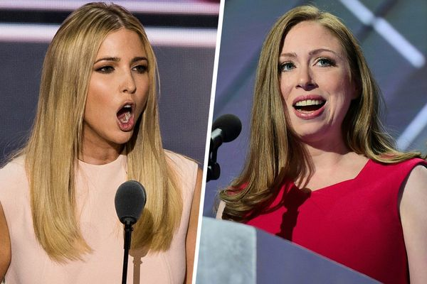 The Power of Political Daughters