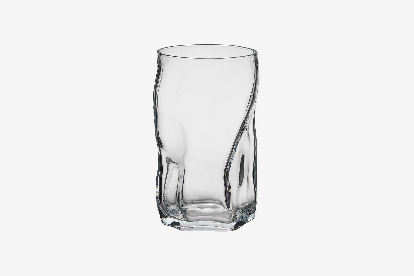 Bormioli Rocco Sorgente Shot Glasses (Set of 6)