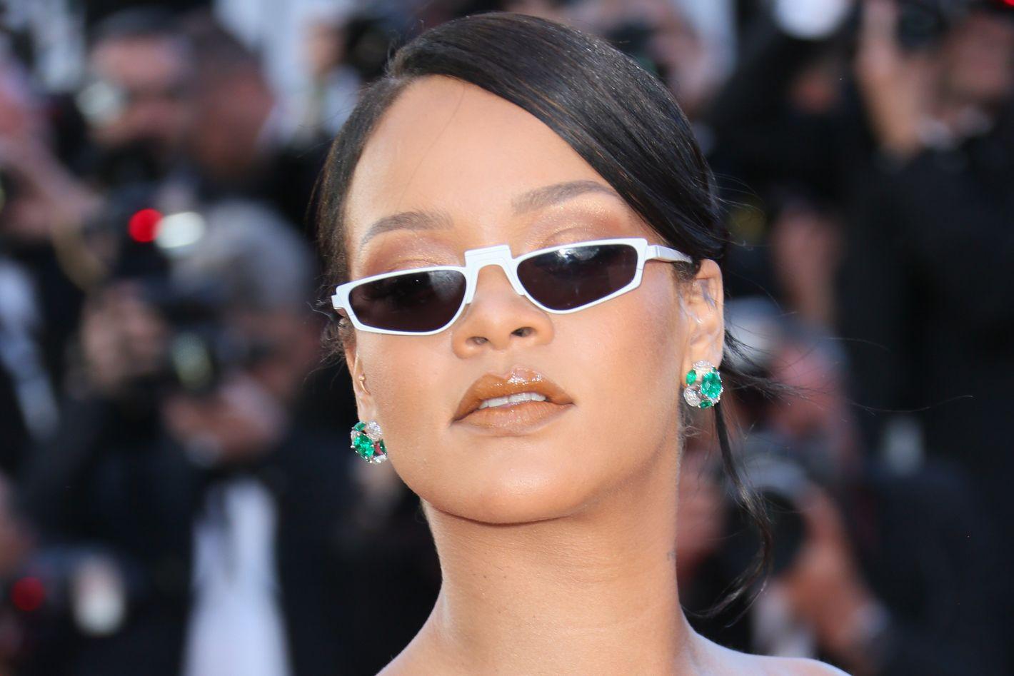 8bfd221ec29ef Rihanna Is Killing It at Cannes