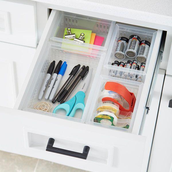 tool store multi purpose storage tray kitchen drawer drawer insert shoe rack