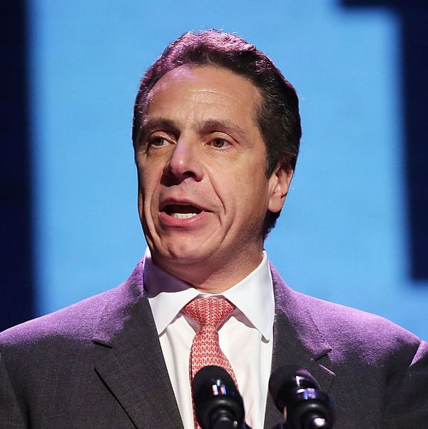 Restaurants Are Adding 'Cuomo Taxes' to Protest New York's Wage Increase