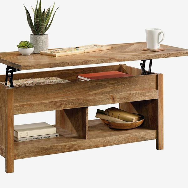Cannery Bridge Lift Top Coffee Table