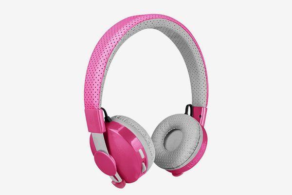LilGadgets Untangled Pro Premium Children's Wireless Bluetooth Headphones